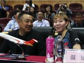 42岁摩羯座的刘国梁两鬓见白,战斗雄心依旧