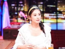 张雨绮的恋爱宝典一套又一套,网友:可你却拥有两次失败的感情