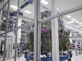 SpaceX模拟驾驶舱只有一件事无法训练,就是模拟进入轨道前