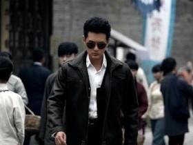 《喋血长江》引爆国庆强档 王雨王媛可献情侣首秀