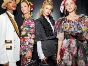 宣传不当酿大祸,杜嘉班纳奢侈品牌排名中国市场短期将承压