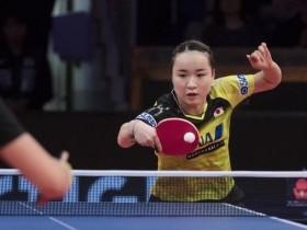 刘国梁也低估她,伊藤美诚偷师国乒变头号杀手,东京奥运有麻烦了