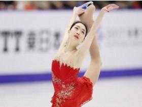 22岁老将退役!征战赛场17年冠军无数,李子君当属最美花滑一姐