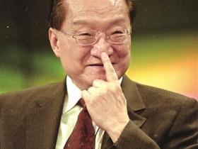 倚天而去,笑傲此生 有华人的地方,就有金庸的武侠