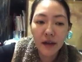 小s徐熙娣万圣节深夜独醉,似是满腹委屈的她想退演艺圈