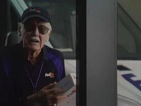 漫威宇宙最厉害的那个英雄走了:漫威英雄集体悼念斯坦·李