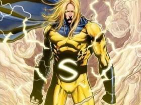 秒毒液儿子、打雷神、揍浩克,漫威最强英雄当之无愧!