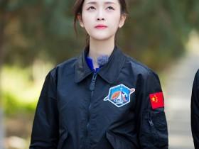 吴宣仪《太空》克服心理恐惧,挑战高空致敬英雄