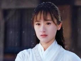 袁冰妍参演了20多部影视剧一直不温不火,将夜演配角却爆红