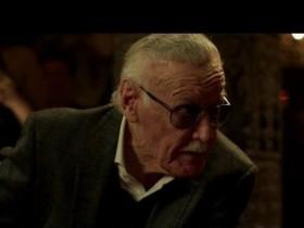 漫威75周年回顾斯坦·李在漫威电影中扮演的32个角色,最后亮相将在复联4