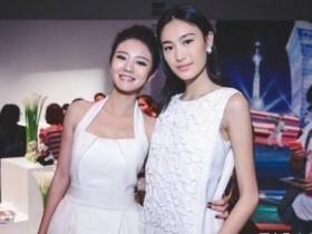 她曾是知名的模特tvb剧集,如今嫁给陈冠希,网友遇到爱情的模样