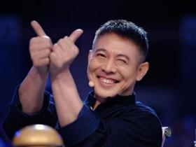 中华英雄李连杰谈妻子利智没有朋友,渴望被忘掉,成就了自己与女儿