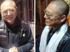 56岁精武门李连杰现身做公益,身形消瘦,精神矍铄,网友回春了