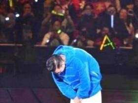 刘德华演唱会中断的启发,从不提起刘德华替身的事