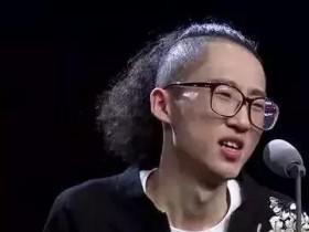 池子宣布退出《吐槽大会》,吐槽大会第二期23岁的他还没有适应艺人身份