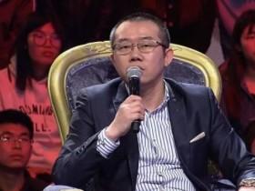 懒汉相亲史上最强妈宝男,26岁依旧穿着纸尿裤,母亲牵着上相亲节目