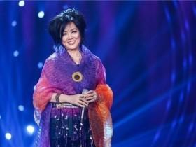 众望所归上台湾歌手可王子们的演唱根本不适合竞技