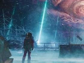 流浪地球因为这部影片,2019年或许会被叫国产科幻元年