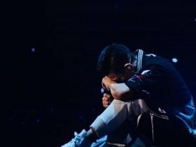 神雕侠侣刘德华版演唱会,看到这些照片你也会泪目吗