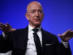 亚马逊CEO贝索斯称八卦媒体威胁他