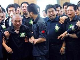 德云社高峰发文,纪念义父张文顺去世十周年,网友先生千古