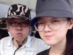 63岁李坤城深情告白小40岁妻子:爱你,二人已相恋六年并感情稳定