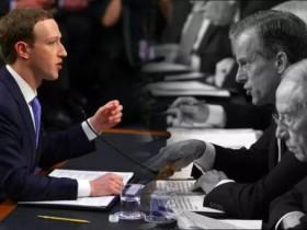 小扎发长文官宣脸书转型,又一个微信要诞生了