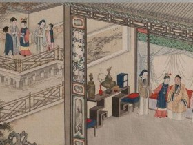 薛宝钗的奶妈哪里去了,为何她从未出现,古代大户人家的标配