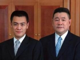 刘銮雄38岁大儿子刘鸣炜与TVB主播恋情曝光,新女友不再是灰姑娘
