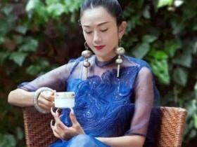 孔雀之灵杨丽萍,她的一生成就了多了经典艺术