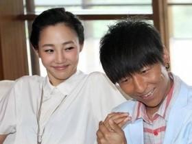 白百何不愿再提陈羽凡,只因这两年来事业形象都破裂,有苦难言