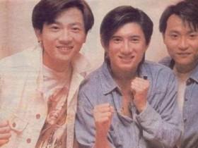 小虎队成团30周年,苏有朋约饭吴奇隆陈志朋,吴奇隆这样回应