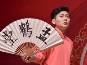 德云社孟鹤堂最省捧哏的演员之一,一个人也是一台戏