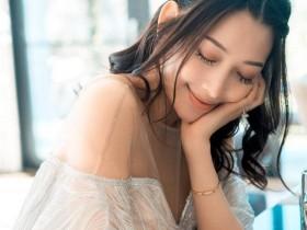 温雅孕照描摹爱的模样,19年众女星怀孕生子成幸福年