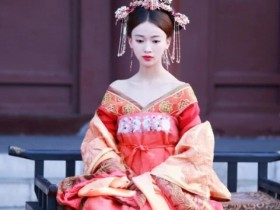吴谨言首次尝试唐朝美人扮相,比魏璎珞吉娃娃造型美多了