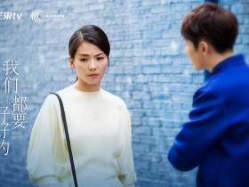 亲爱的婚姻定档,刘涛担任女主霸道总裁