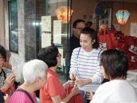 刘銮雄名下338间公司解散,甘比又现身街头做善事