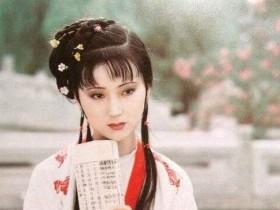 陈晓旭逝世12周年,林妹妹又回到天上灵河做绛珠仙草