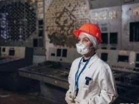 网红在切尔诺贝利核爆炸遗址拍照打卡,编剧请尊重逝者