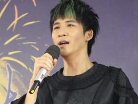 他本是人气歌手音乐人,参加综艺节目后受人喜爱