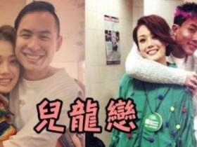 传39岁容祖儿秘恋杨受成33岁小儿子杨政龙4个月