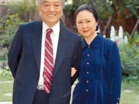 琼瑶丈夫平鑫涛去世,张睿发博悼念引热议