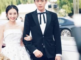 张若昀唐艺昕被曝将于月底结婚,两人相恋九年后终成眷属