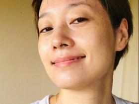 马伊琍迎43岁生日发长文,晒纯素颜照片