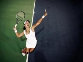 亚洲史上第一人,37岁李娜进入国际网球名人堂,理由不止大满贯