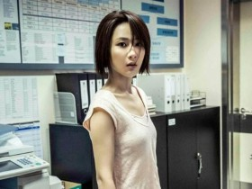 杨紫转型失败,沉默的证人豆瓣不及格,电影真的不适合她吗