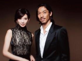 林志玲老公AKIRA再秀中文,感谢粉丝们的生日祝福
