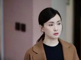 47岁徐峥太太再次爆红,被家庭耽误了的她,演技真实到令人窒息