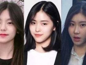 她出道前出演防弹少年团MV,作为候补成员临时出道凭美貌成组合人气成员
