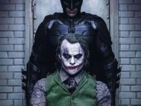 DC单人反派电影小丑即将上映,是别出心裁,还是旧饭重抄